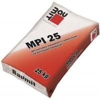 Baumit MPI 25 штукатурна суміш для внутрішніх робіт 25кг