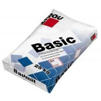 Baumit Basic клеюча суміш для керамічної плитки, клас С1 (25 кг)