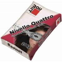 Baumit Nivello Quattro самовиравнівающаяся суміш (товщина від 1-20 мм) (25 кг)
