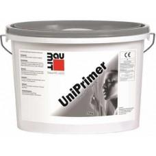 Baumit UniPrimer універсальна грунтовка під декоративну штукатурку (25 кг)