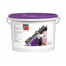 Baumit SilikonColor силіконова фарба 24кг
