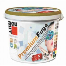 Baumit Premium Fuge затирка для швів - anthracite (мокрий асфальт) (2 кг)