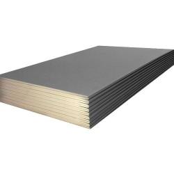 Гіпсокартон стіновий Knauf 12.5 (2.5*1.2) (лист)
