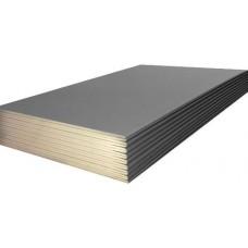 Гіпсокартон стіновий Knauf 12.5 (3.0*1.2 м)