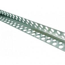 Кут перфорований метал 3м (шт)