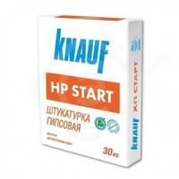 Шпаклівка для внутр.робіт HP START 30кг