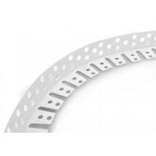 Кут арковий пластик 3м (шт)