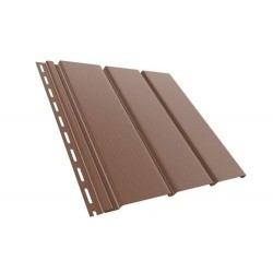 Панель BRYZA коричнева (1м.кв.)