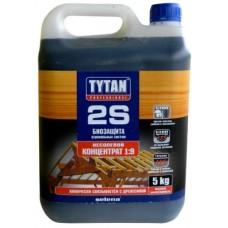 Титан деревозахисний засіб 2S 5кг