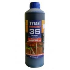 Титан 3S біозахист для деревини 1кг