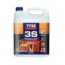 Титан 3S біозахист для деревини 5кг