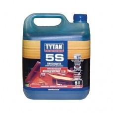 Деревозахисний засіб Титан 5S максі біозахист 5л