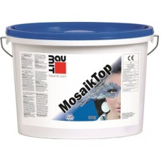 Baumit MosaikTop мозаїчна штукатурка (зерно 2,0мм) М301 (25 кг)