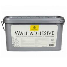 Клей для склохолста та шпалер КОЛОРИТ Wall Adhesive 5кг