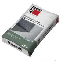 Baumit GasBetonKleber Суміш для мурування для газобетонних блоків (25 кг)