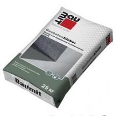 Baumit GasBetonKleber Суміш для мурування для газобетонних блоків 25кг