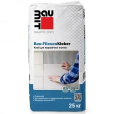Baumit Bau-FliesenKleber клей для керамічної плитки 25кг