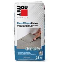 Baumit FliessenKlebe  Еластична клейова суміш для гресу зовні та всередині приміщень (25кг)