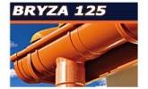 Водостічна система Bryza 125