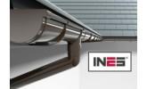 Водостічна система Ines 120