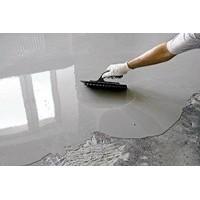 Наливні підлоги і стяжки