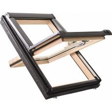 Мансардное окно RotoDesigno R4 Н