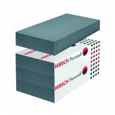 Пінопласт 35 Hirsch EPS60 1000х500х100мм графіт