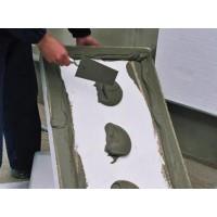 Клей для МВ, ППС плит 25кг
