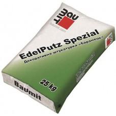Edelputz Spezial Grey минеральная штукатурка 1,5K