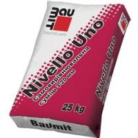 Baumit Nivello Uno самовирівнювальна суміш (25 кг)