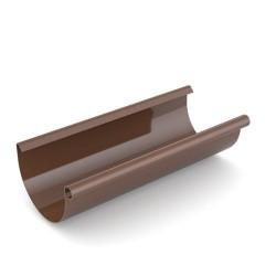 Ринва  Bryza 125 мм / 3 м, коричневий