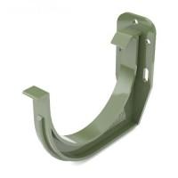 Кронштейн ринви BRYZA 125мм, зелений