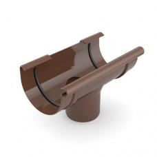 Лійка BRYZA 150мм, коричневий