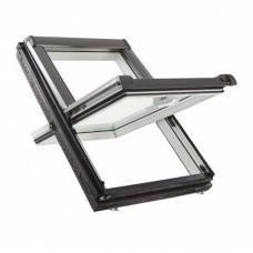 Мансардное окно RotoDesigno R4 K