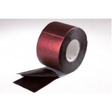 Ущільнююча бітумна стрічка DR червона 150х1000 мм