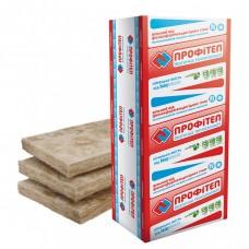 Плити мінераловатні Профітеп 100мм 610*1230 (8шт - 6м.кв.)